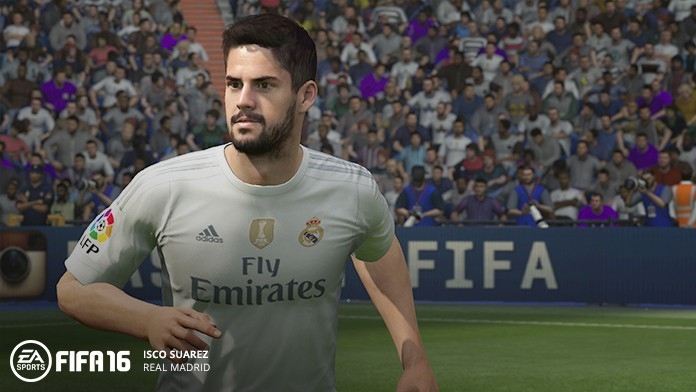 FIFA 16 Screenshot #49 for Xbox One