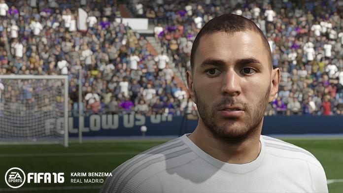 FIFA 16 Screenshot #50 for Xbox One