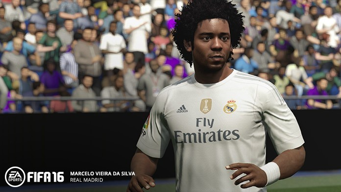 FIFA 16 Screenshot #51 for Xbox One