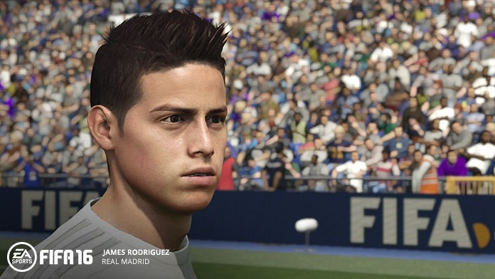 FIFA 16 Screenshot #54 for Xbox One
