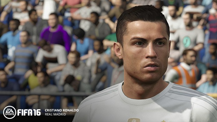 FIFA 16 Screenshot #55 for Xbox One