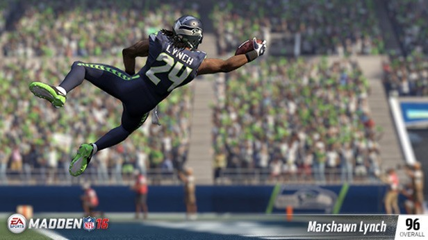 Madden NFL 16 Screenshot #122 for PS4