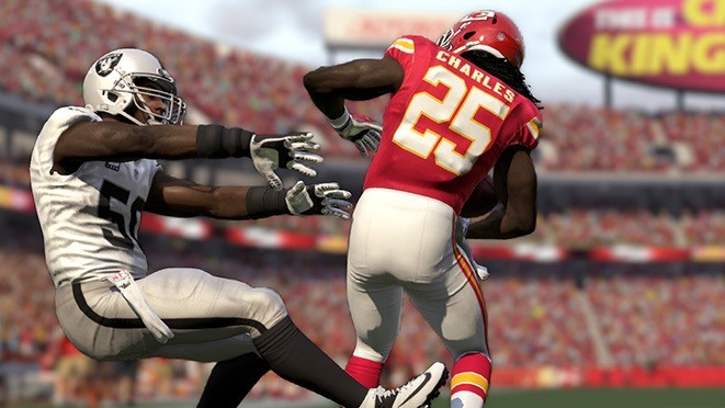 Madden NFL 16 Screenshot #123 for PS4
