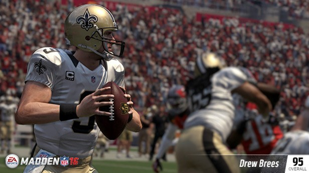 Madden NFL 16 Screenshot #126 for PS4