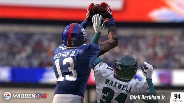 Madden NFL 16 Screenshot #161 for Xbox One