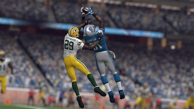 Madden NFL 16 Screenshot #164 for Xbox One
