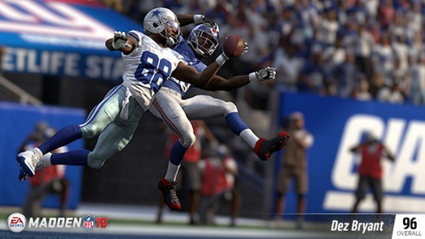 Madden NFL 16 Screenshot #134 for PS4