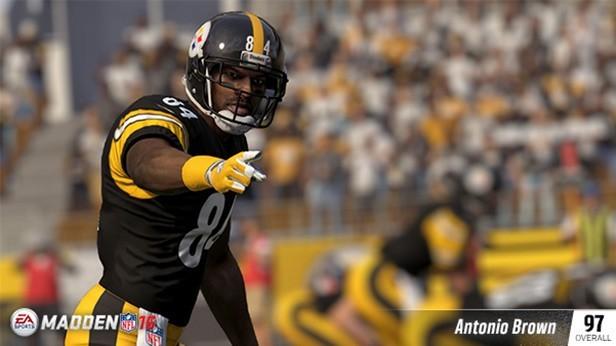Madden NFL 16 Screenshot #135 for PS4