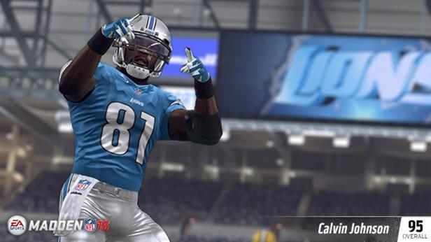 Madden NFL 16 Screenshot #137 for PS4