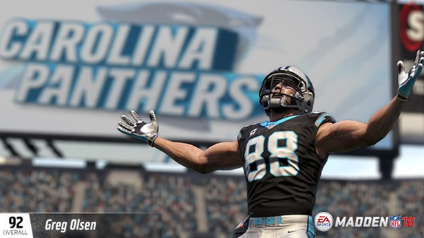 Madden NFL 16 Screenshot #167 for Xbox One