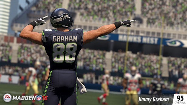 Madden NFL 16 Screenshot #169 for Xbox One