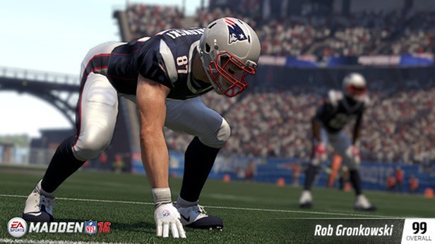 Madden NFL 16 Screenshot #170 for Xbox One