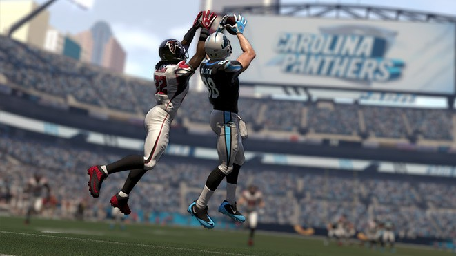 Madden NFL 16 Screenshot #143 for PS4