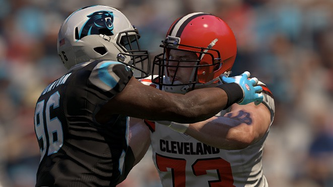 Madden NFL 16 Screenshot #149 for PS4