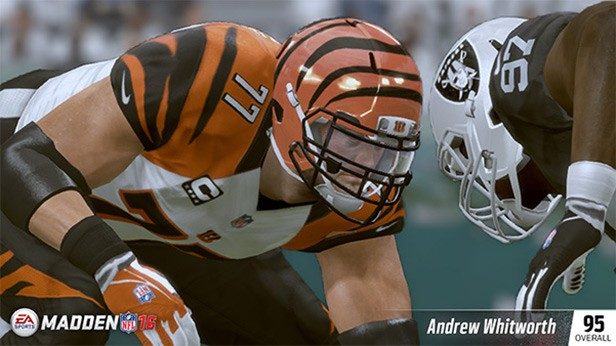 Madden NFL 16 Screenshot #172 for Xbox One