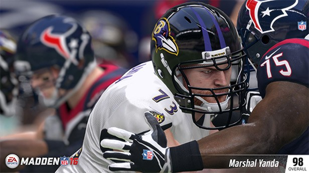 Madden NFL 16 Screenshot #176 for Xbox One