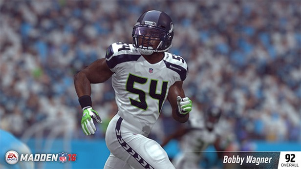 Madden NFL 16 Screenshot #180 for Xbox One