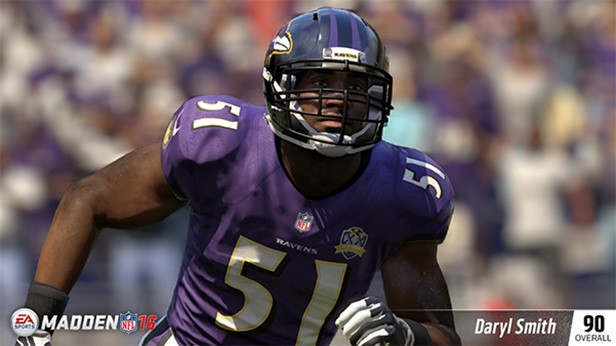 Madden NFL 16 Screenshot #150 for PS4