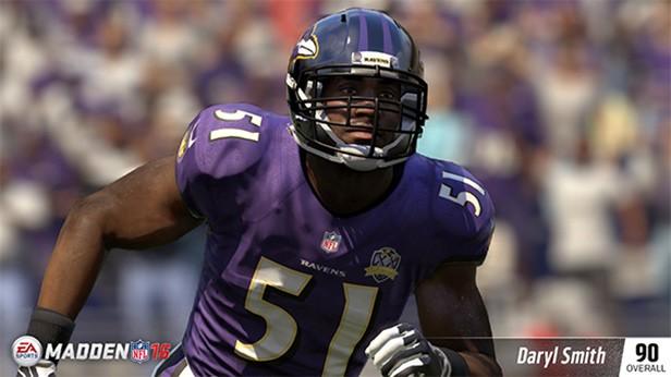 Madden NFL 16 Screenshot #150 for PS4