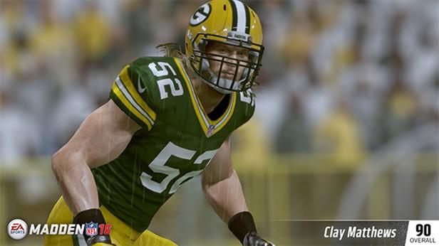 Madden NFL 16 Screenshot #151 for PS4