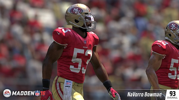 Madden NFL 16 Screenshot #153 for PS4
