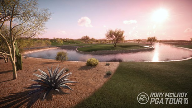 Rory McIlroy PGA TOUR Screenshot #82 for PS4