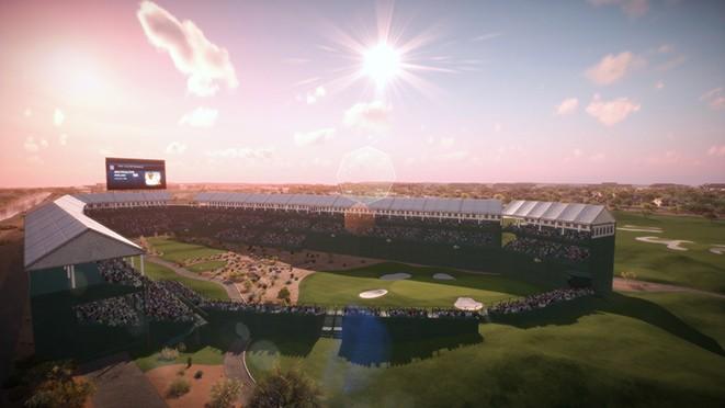 Rory McIlroy PGA TOUR Screenshot #78 for Xbox One