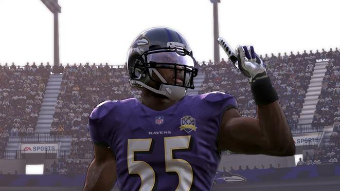 Madden NFL 16 Screenshot #189 for Xbox One