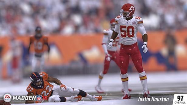 Madden NFL 16 Screenshot #159 for PS4