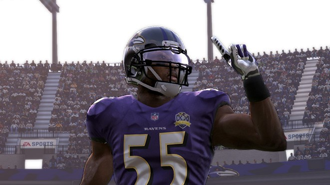 Madden NFL 16 Screenshot #161 for PS4