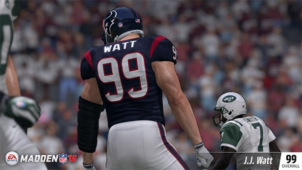 Madden NFL 16 Screenshot #192 for Xbox One