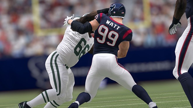 Madden NFL 16 Screenshot #163 for PS4