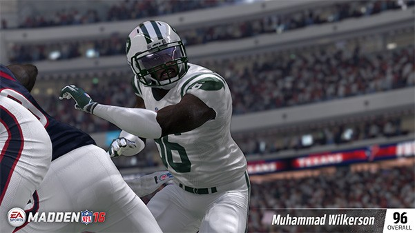 Madden NFL 16 Screenshot #165 for PS4