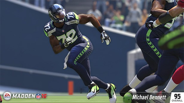 Madden NFL 16 Screenshot #166 for PS4