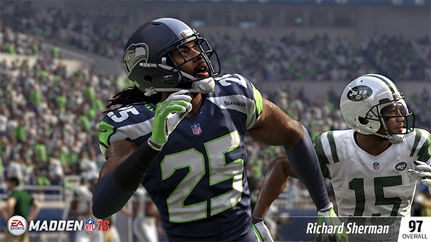 Madden NFL 16 Screenshot #206 for Xbox One
