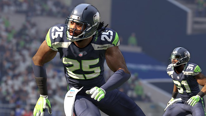 Madden NFL 16 Screenshot #207 for Xbox One
