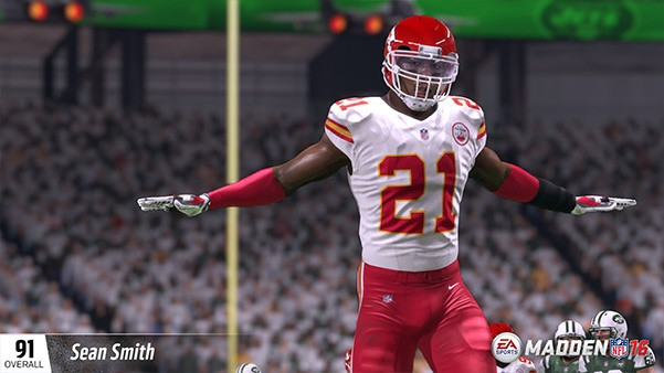 Madden NFL 16 Screenshot #175 for PS4