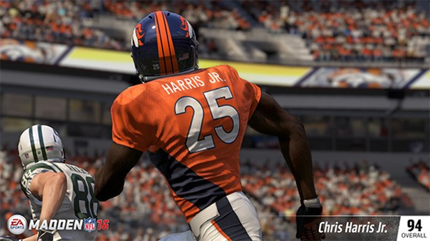 Madden NFL 16 Screenshot #176 for PS4