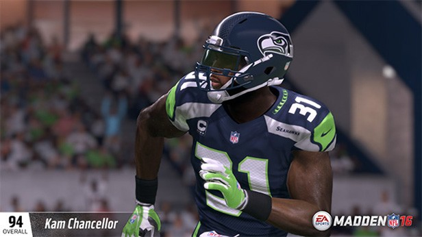 Madden NFL 16 Screenshot #210 for Xbox One