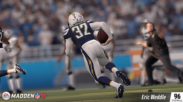 Madden NFL 16 Screenshot #212 for Xbox One