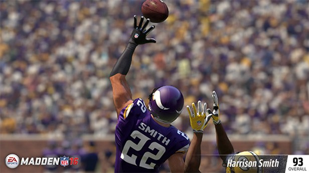 Madden NFL 16 Screenshot #180 for PS4