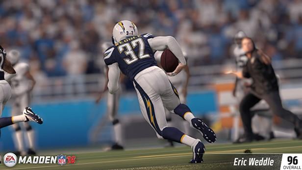 Madden NFL 16 Screenshot #184 for PS4
