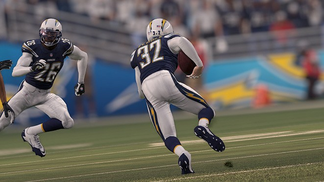 Madden NFL 16 Screenshot #185 for PS4