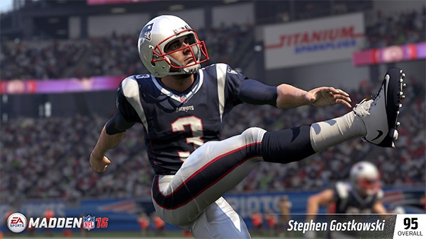 Madden NFL 16 Screenshot #217 for Xbox One