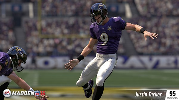 Madden NFL 16 Screenshot #218 for Xbox One