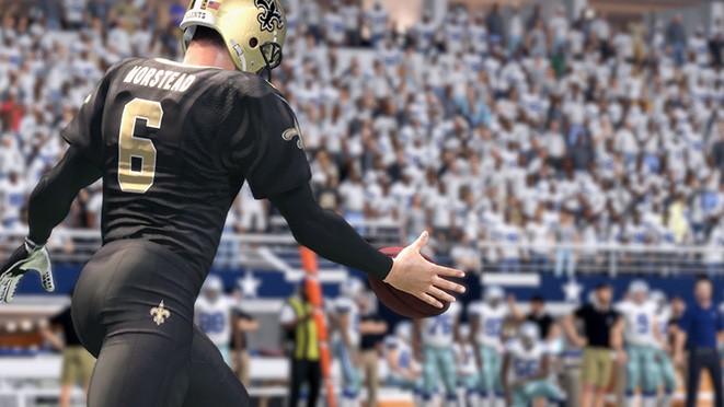 Madden NFL 16 Screenshot #191 for PS4