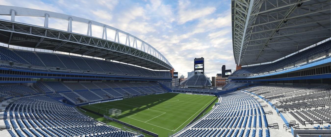 FIFA 16 Includes 9 New Stadiums, Features 50 Licensed Stadiums & 28 Generic Stadiums