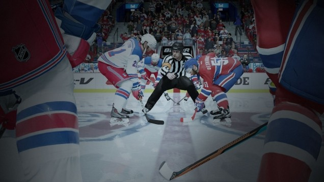 NHL 16 Screenshot #132 for PS4