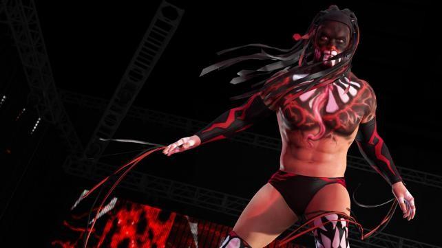 WWE 2K16 Screenshot #11 for PS4