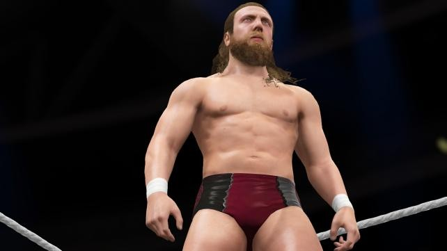 WWE 2K16 Screenshot #3 for Xbox One